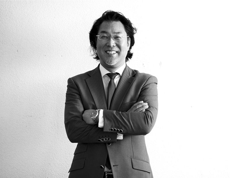 代表取締役 中吉 大介